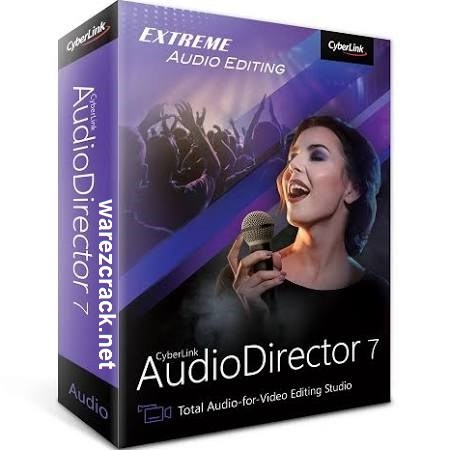 AudioDirector 7 Ultra