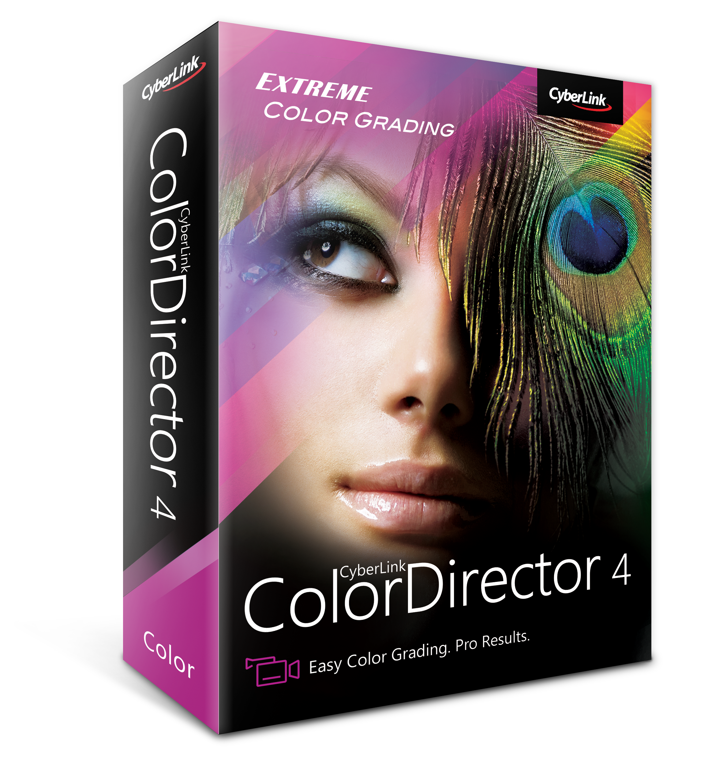 ColorDirector 4 Ultra