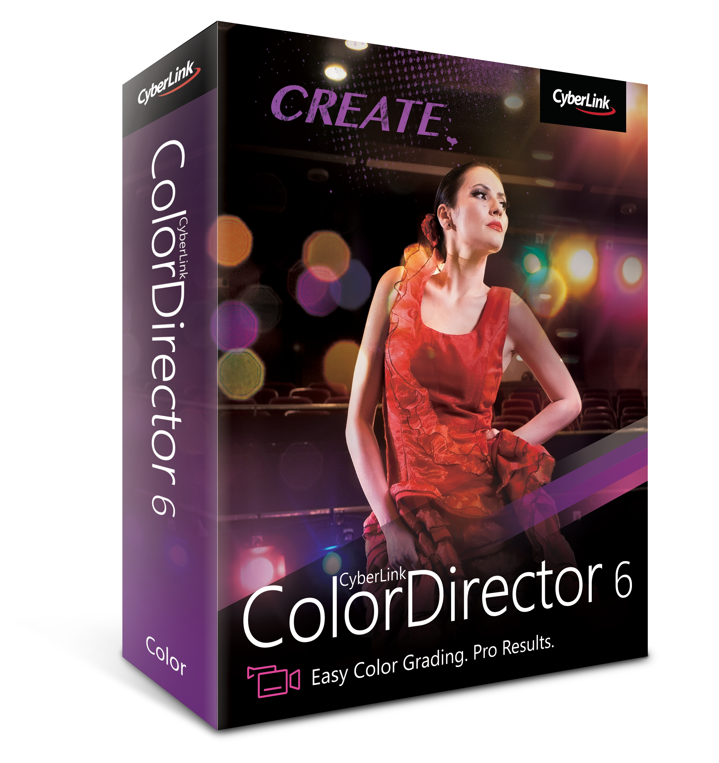 ColorDirector 6 Ultra