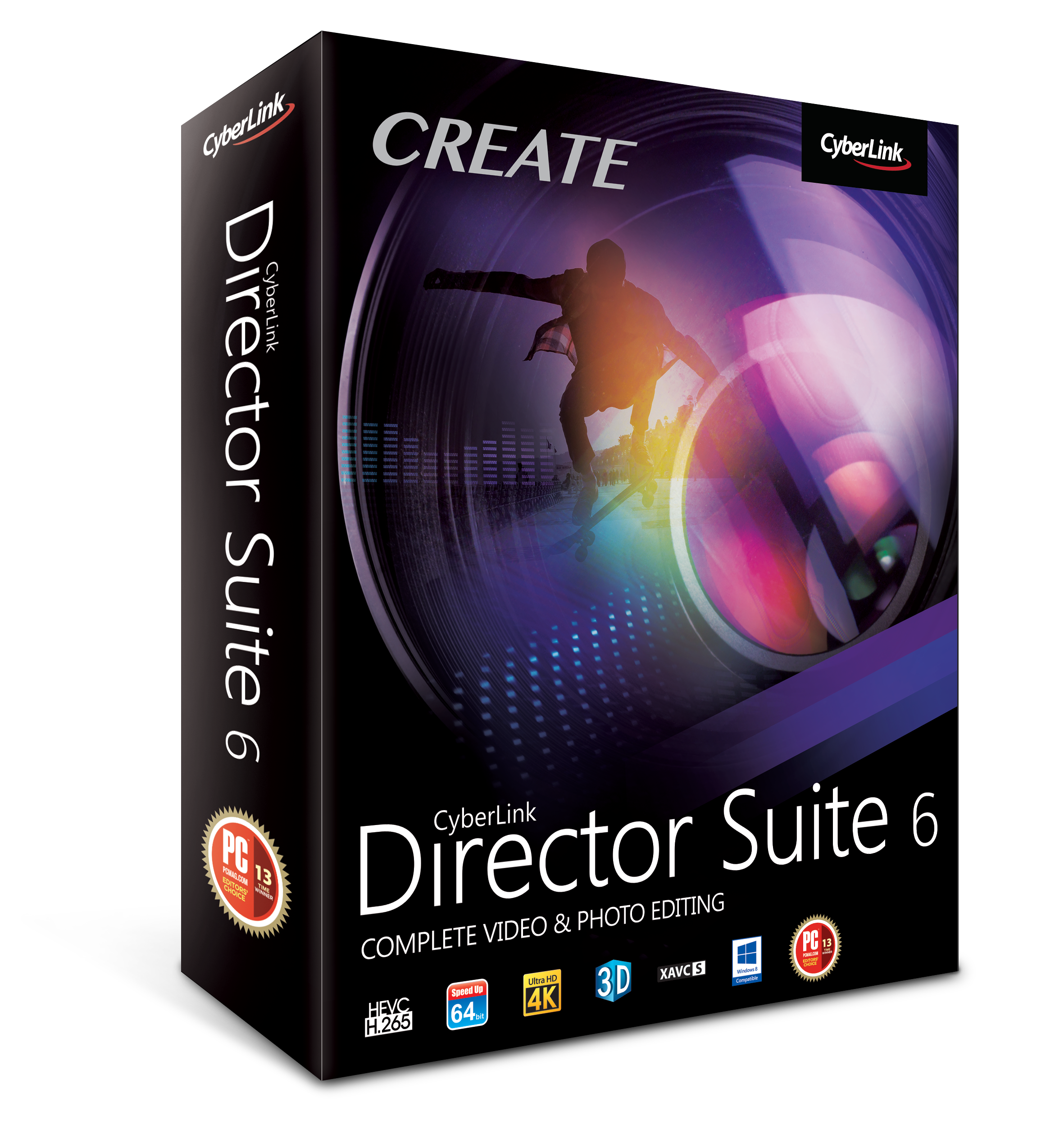 Image of Director Suite 6