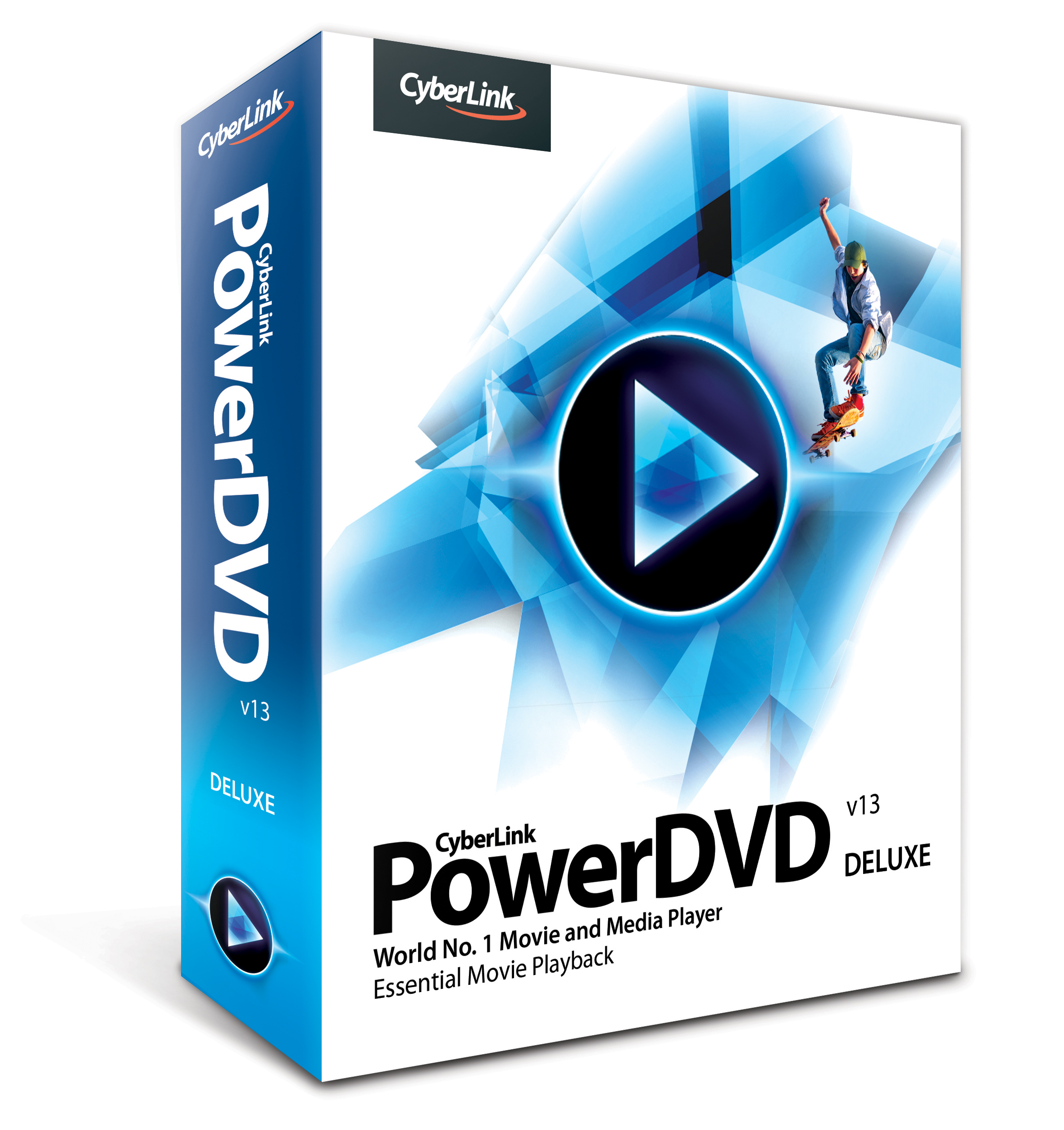 Discount Electronics On Sale PowerDVD 13 Deluxe