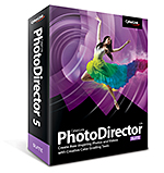PhotoDirector 4 Suite