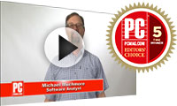 PC Magazine Video Review
