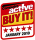 Computer Active Buy It! Award
