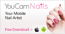 YouCam Nails: Your Mobile Nail Artist