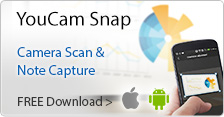 YouCam Snap - FREE Keynoting App for iOS and Android
