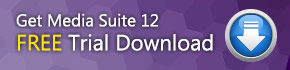 Download Media Suite 12 Free Trial