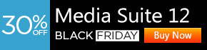 Buy Media Suite 13 Ultra - 30% OFF