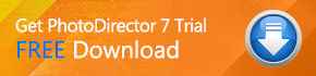 PhotoDirector 7 Suite Trial Download