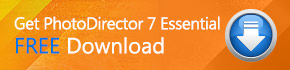 PhotoDirector 7 Essential Download