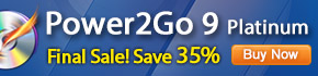 Power2Go 9