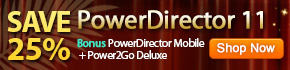 PowerDirector