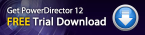PowerDirector Trial Download