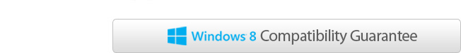 Windows 8 Compatibility Guarantee