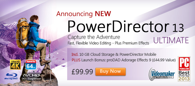 The Fastest Video Editing Software for Enthusiasts Plus Premium Effects