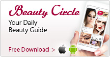 Beauty Circle: Your Daily Beauty Guide
