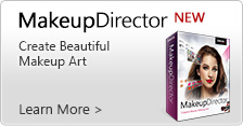 MakeupDirector: Create Beautiful Makeup Art