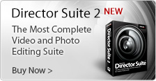 Director Suite 2: The Most Complete Video and Photo Editing Suite