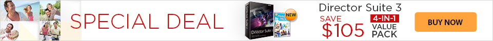 SAVE $105 on Director Suite 3