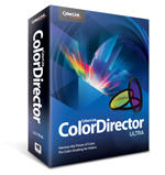 Intuitive, precise video color correction & enhancement