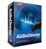 AudioDirector - Powerful Sound Design. Add Amazing Audio to your Films