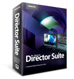Director Suite - Complete Video Production for Pro-Creation