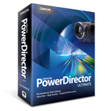 PowerDirector 11 Ultimate - Revolutionary Video Editing Ultra Fast.High Quality.Superb Performances