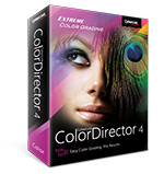 ColorDirector - Easy Color Grading. Pro Results.