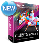 ColorDirector - Effortless Color Grading. Pro Results.
