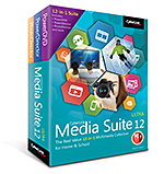 Media Suite 12 Ultra - The Best Value 12-in-1 Multimedia Collection for Home & School