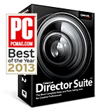 Director Suite 2 - The Most Complete Video and Photo Editing Suite for Creative Experts