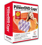 PowerDVD Copy