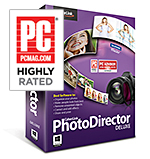PhotoDirector 5 Deluxe - The Easiest Way to Enhance Your Photos