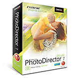 PhotoDirector 7 Deluxe - Photo Editing. Simplified.