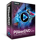 PowerDVD 13 Ultra - The Ultimate Media Player for Blu-ray, 3D Video & HD Movies