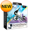 ActionDirector - Action Camera Accessory. Shoot the Action. Share the Excitement | CyberLink