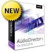 AudioDirector - Audio Editing & Repair for Videos