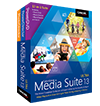 Media Suite 13 - The Most Complete Collection of Award-Winning Multimedia Software