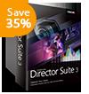 Director Suite 3 - Video ve Fotoğraf Düzenleme için komple Creative Suite