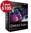 Director Suite 3 - Complete Creative Suite for Video & Photo Editing