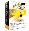 PhotoDirector 6 Ultra - Capture the Shot. Create Spectacular Photos.