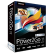 Power2Go 01: Burn, Backup and Enjoy Media On-the-Go