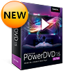 PowerDVD 15 - World's No. 1 Movie & Media Player