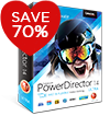 PowerDirector 14 Ultra - Fast & Flexible Video Editing | CyberLink