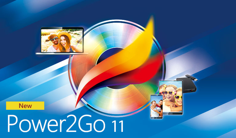 cyberlink power2go 11
