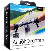 action director video editor for laptop
