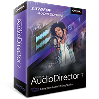 Total Audio-for-Video Editing Studio