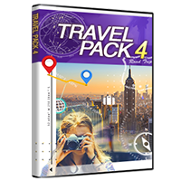 Travel Pack 4