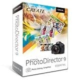 PhotoDirector 8Complete Photo Adjustment & Design