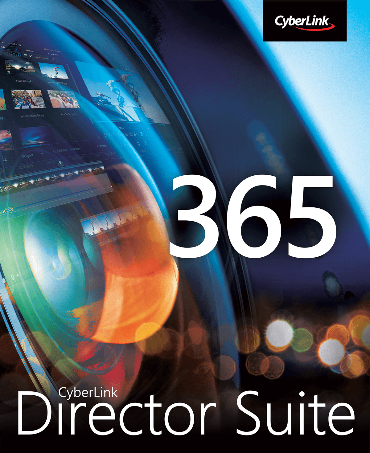 Director Suite 365 Monthly Plan
